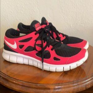 Nike Free Run, Sz 7